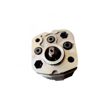 Vickers PV032R1K1HJNMTP+PAV6.3RKP1AA+3 Piston Pump PV Series