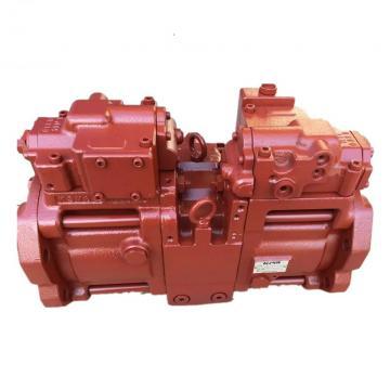 Vickers PV032R1K1T1NGLZ+PVAC1ECMNSJW35 Piston Pump PV Series