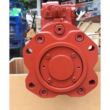 Vickers PV032R1K1KJNMMC+PV032R1L1T1NMM Piston Pump PV Series