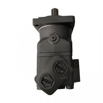 Vickers PV032R1K1BBNMFC4545 Piston Pump PV Series
