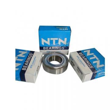 NSK BL207C3  Single Row Ball Bearings